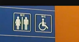 Facilities for disabled people